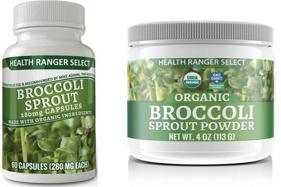 Organic-Broccoli-Sprout-Powder-Capsules-Health-Ranger