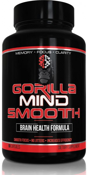 Image result for gorilla mind smooth review